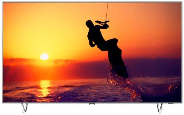 LCD телевизор Philips 65PUS8102