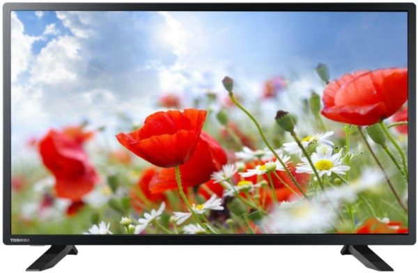 LCD телевизор Toshiba 39S2750EV