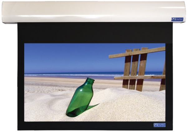 Проекционный экран Vutec Lectric 1 [Lectric 1 272x152]