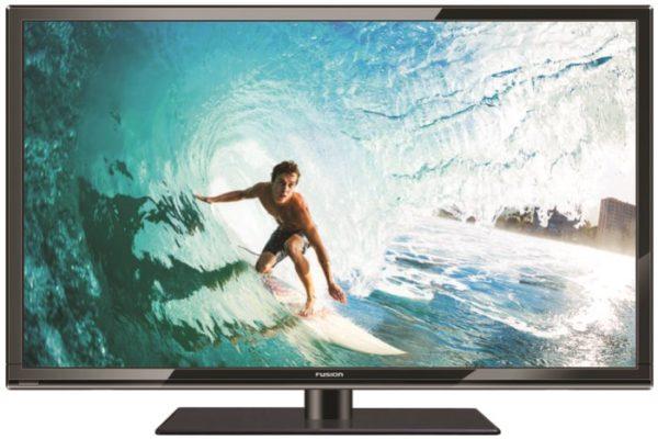 LCD телевизор Fusion FLTV-22C100T