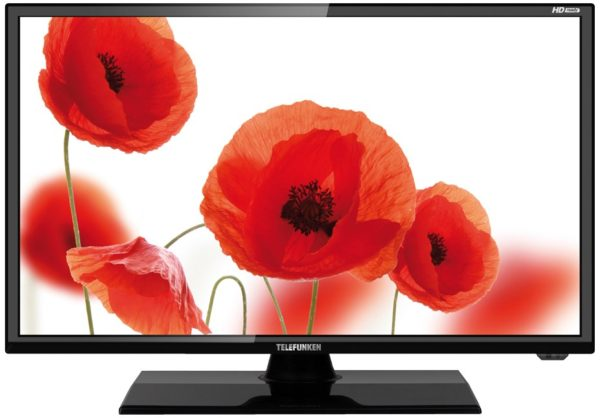 LCD телевизор Telefunken TF-LED19S14T2