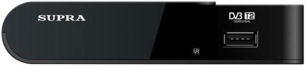 ТВ тюнер Supra SDT-85