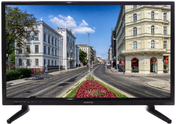 LCD телевизор HARPER 24R470T