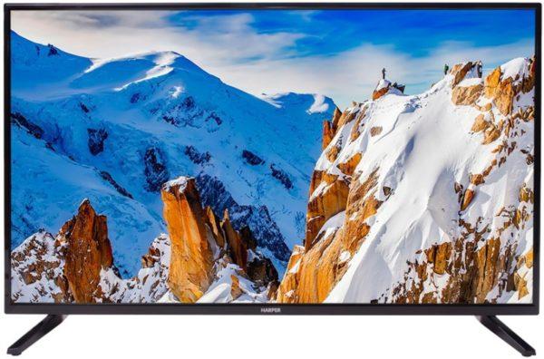 LCD телевизор HARPER 39R660T