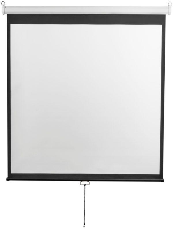Проекционный экран DIGIS Optimal-D 1:1 [Optimal-D 240x240]