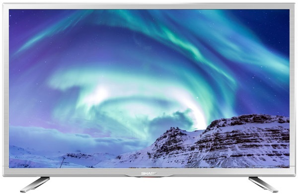 LCD телевизор Sharp LC-24CHG6132EW