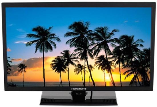 LCD телевизор Horizont 22LE5610D