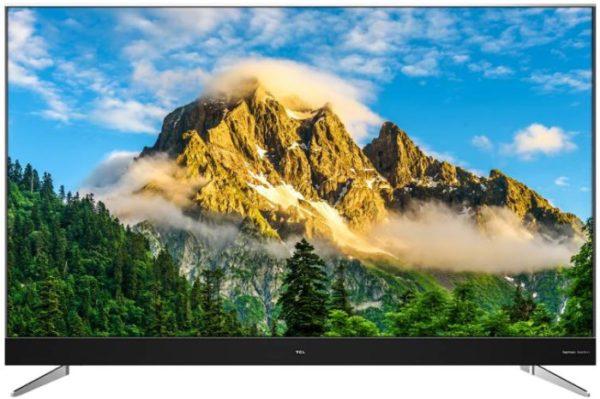 LCD телевизор TCL L70C2US