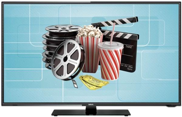 LCD телевизор BBK 32 LEX-7023/T2C