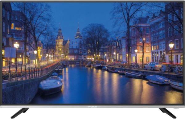 LCD телевизор Hyundai H-LED39R401BS2