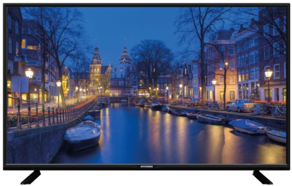 LCD телевизор Hyundai H-LED32R402BS2