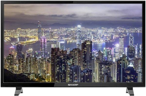 LCD телевизор Sharp LC-40FG3142E