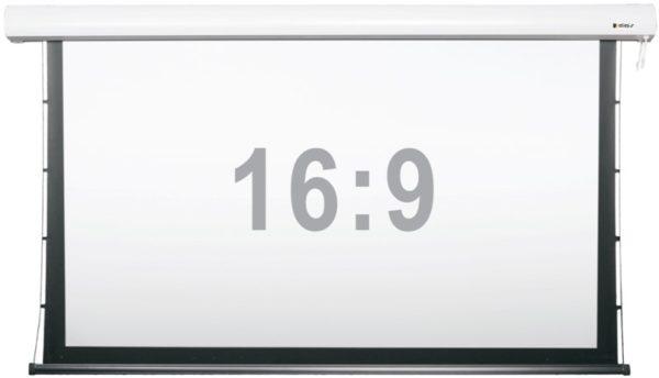 Проекционный экран DIGIS TAB-Tension Prime [TAB-Tension Prime 221x124]
