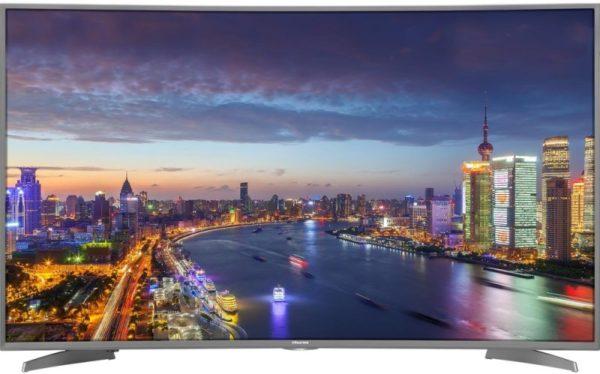 LCD телевизор Hisense 49N6600