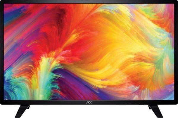 LCD телевизор AOC LE32M3570
