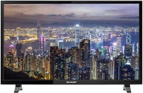 LCD телевизор Sharp LC-32HG3142E