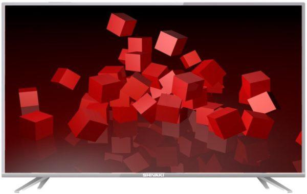 LCD телевизор Shivaki STV-43LED16