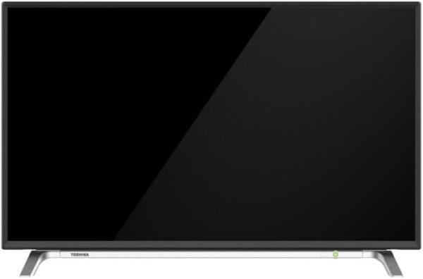 LCD телевизор Toshiba 40L5650VN