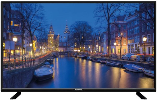 LCD телевизор Hyundai H-LED43F402BS2