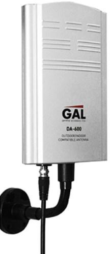 ТВ антенна GAL DA-600