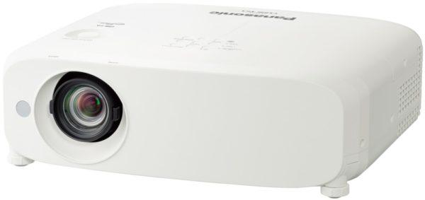 Проектор Panasonic PT-VX610