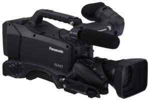 Видеокамера Panasonic AG-HPX374