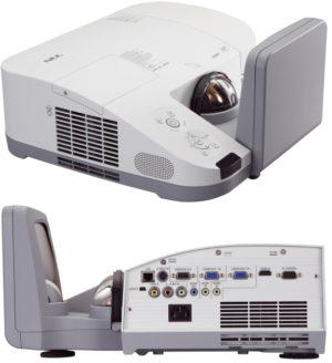 Проектор NEC U310W
