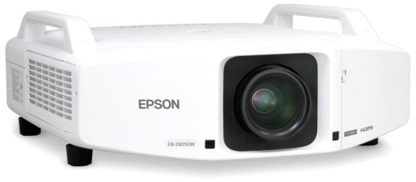 Проектор Epson EB-Z8050W