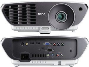 Проектор BenQ W700