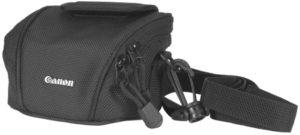 Сумка для камеры Canon  Soft Case DCC-90