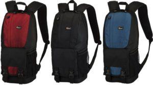 Сумка для камеры Lowepro Fastpack 100