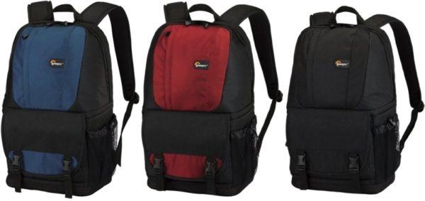 Сумка для камеры Lowepro Fastpack 200