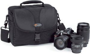 Сумка для камеры Lowepro Rezo 180 AW