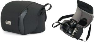 Сумка для камеры Lowepro Quick Case 100