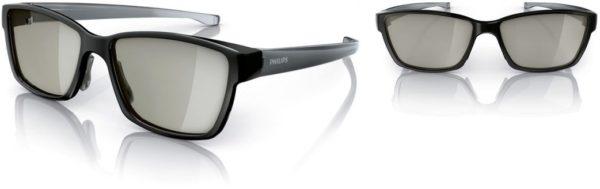 3D очки Philips PTA436