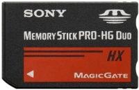 Карта памяти Sony Memory Stick Pro-HG Duo [Memory Stick Pro-HG Duo 32Gb]