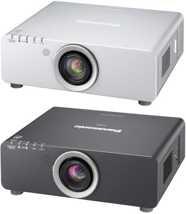 Проектор Panasonic PT-D6000EL