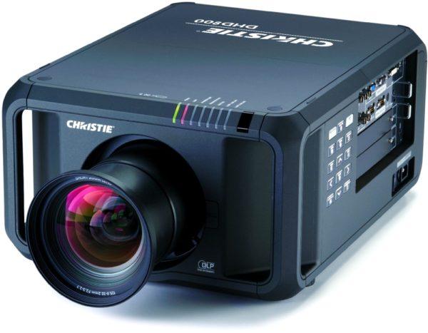 Проектор Christie DHD800