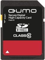 Карта памяти Qumo SDHC Class 10 [SDHC Class 10 16Gb]