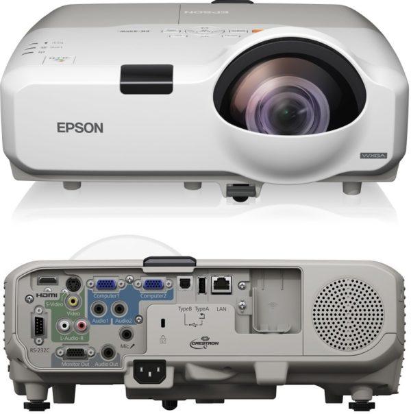 Проектор Epson EB-435W