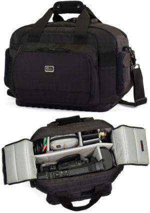 Сумка для камеры Lowepro Magnum DV 4000 AW