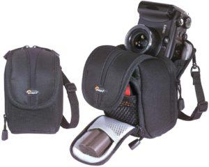 Сумка для камеры Lowepro Rezo 60