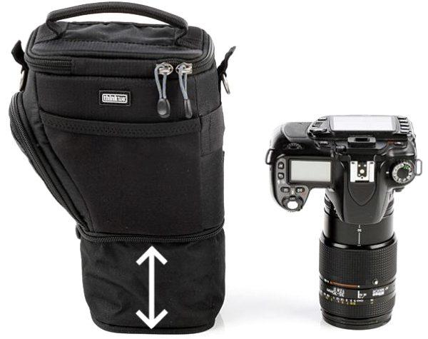 Сумка для камеры Think Tank Digital Holster 10 V2.0