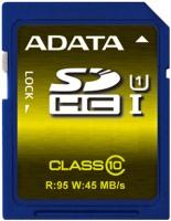 Карта памяти A-Data Premier Pro SDHC UHS-I U1 [Premier Pro SDHC UHS-I U1 16Gb]