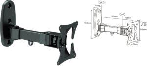 Подставка/крепление i-Tech LCD-32B