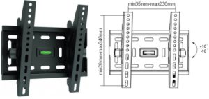 Подставка/крепление i-Tech PLB-6