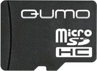 Карта памяти Qumo microSDHC Class 10 [microSDHC Class 10 8Gb]
