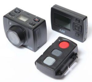 Action камера AEE CD20