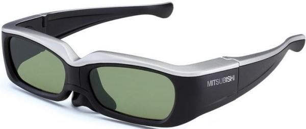 3D очки Mitsubishi EY-3DGS-1U
