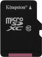 Карта памяти Kingston microSDXC Class 10 [microSDXC Class 10  64Gb]